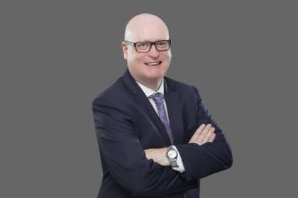 The New Regional Director of Finance for StayWell Hospitality Group Middle East