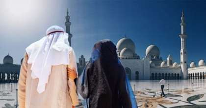 Where is the world's top halal tourism hotspot?