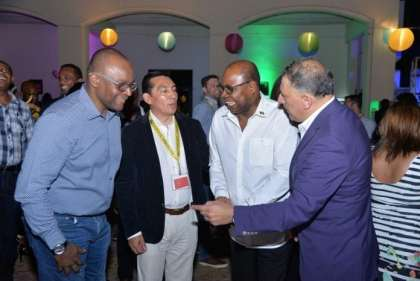 2017 most significant growth year for Jamaica tourism says Bartlett