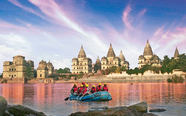 Madhya Pradesh showcases tourism at first-ever India Tourism Mart – New Delhi