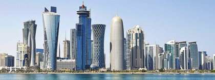 Qatar diplomatic crisis = Big drop for tourist arrivals