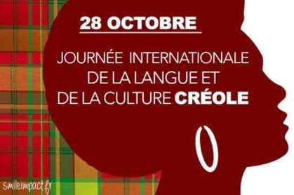 International Creole Day – 28th October
