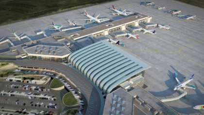 Budapest Airport gets new route and more seats