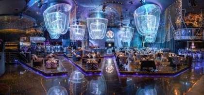 Dubai hotels meet the flair of Italian design