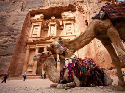 More options for travelers to Jordan