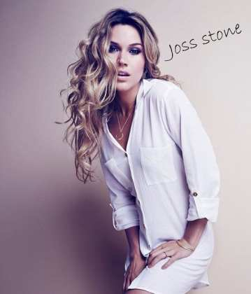 "Seychelles: Next stop on Joss Stone's ""World Record"" breaking tour"