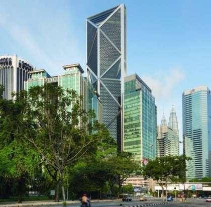 The re-greening of Kuala Lumpur