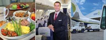 Miami Air finally reaches new contract with flight attendants