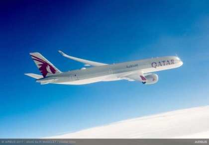 A first for the US Aviation Market: World's most technologically advanced passenger aircraft