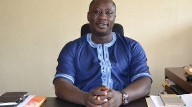 Hon. Sidie Yahya Tunis named to African Tourism Board