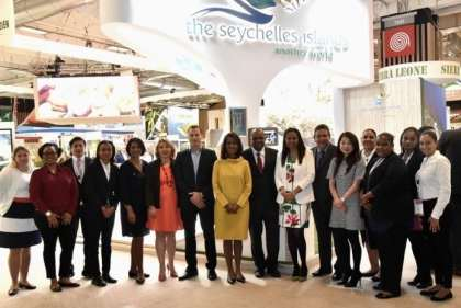 Seychelles targets increased visibility and further growing French market