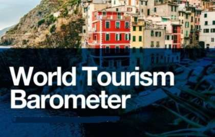 International Tourism maintains strong momentum