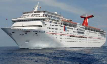 Honeymooner loses finger when heavy metal door slams shut: Is cruise line liable?