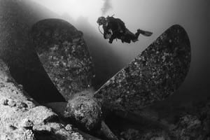 mexico-beach-florida-historical-boat-wreck