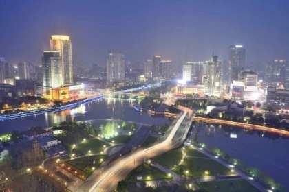 2018 Ningbo Nice International Carnival — A Legacy of Sino-Europe Relations