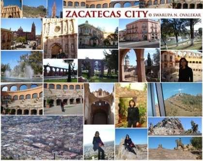 "Zacatecas Tourism: A ""Happy Place"" charms European visitors"