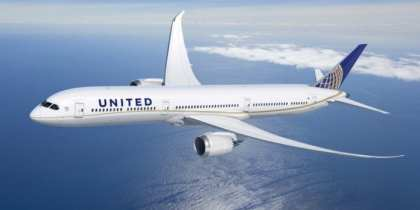 United to fly Boeing 787-10 to six European destinations from New York/Newark