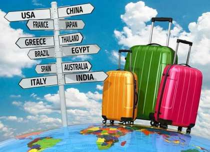 Travel industry should see boost in 2019