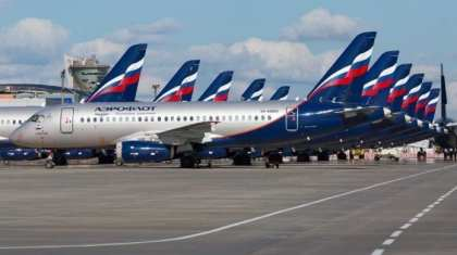 Russia & CIS's airlines will need 1220 new planes in next 20 years