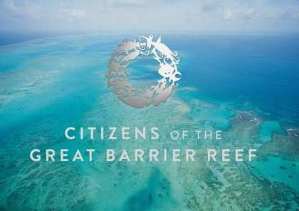 Major alliance announced for the Great Barrier Reef