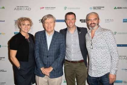 Irish government supports Second Annual IrelandWeek in Los Angeles