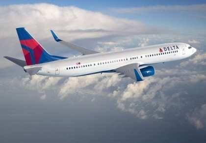 Delta Air Lines launches Detroit service from Silicon Valley