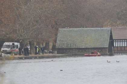 'Huge' World War II bomb triggers London's Hyde Park evacuation