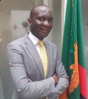 Zambia Liaison Officer to UNWTO brings experience to African Tourism Board