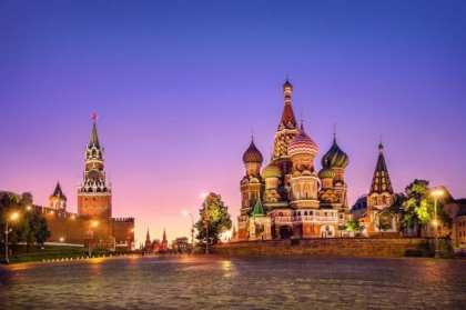 New opportunities for Spanish tourists: Moscow