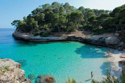 Top 5 Places to Travel for Sunshine This Winter