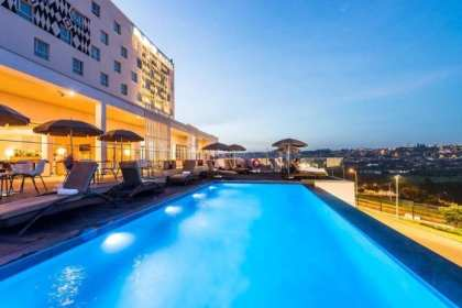 ONOMO Hotels chain opens its doors in Rwanda
