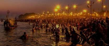 Kumbh Mela: Intangible Cultural Heritage of Humanity to boost tourism