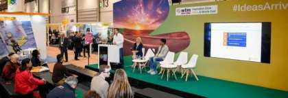 Middle East & Africa trends the focus for WTM London day three