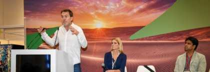 Responsible Tourism covers Overtourism and Child Protection on Day One of WTM London