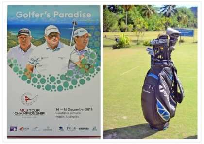 Seychelles Tourism invites golf enthusiasts to final tour of MCB-Staysure