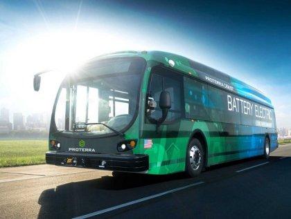 JFK, LaGuardia and Newark airports electrifying ground transportation fleets