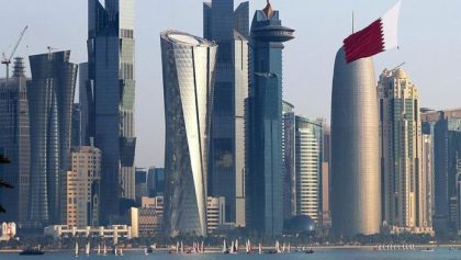 Qatar tourism and real-estate expansion not slowing down despite blockade