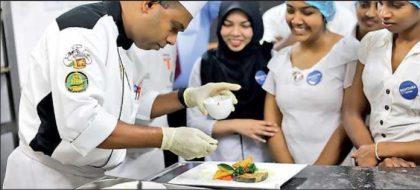 Young Tourism Ambassadors: Opening doors to their futures