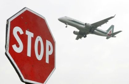 Italian Air Traffic Control strike will affect thousands of passengers