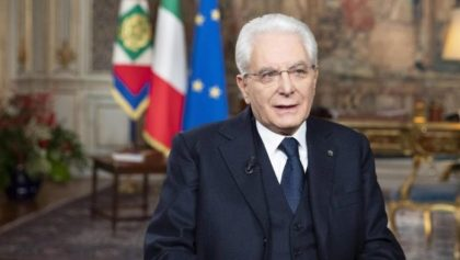 Italy to the Vatican: Politics cannot leave room for Nationalisms and Wars