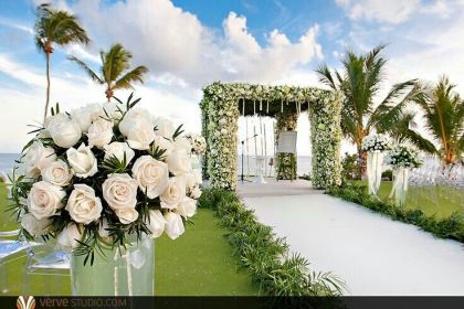 Want a dream wedding? It's all about picking the right location