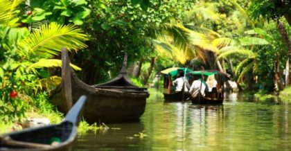 Kerala mounts campaign to lure domestic tourists