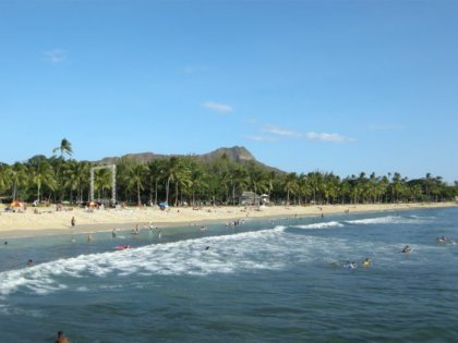 Popular tourist beaches in Hawaii closed due to bacteria