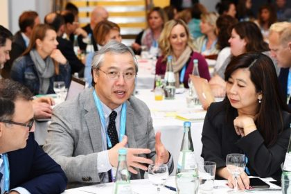 IMEX Frankfurt Association Day centers on high value insights & inspiration