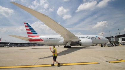 American Airlines: Big summer in Charlotte, NC