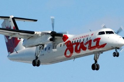 Air Canada and Chorus Aviation finalize purchase agreement for Jazz Aviation