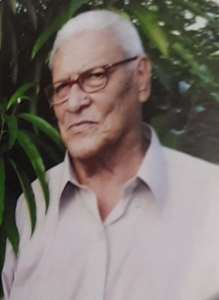 Political icon of Seychelles Rifned Jumeau is no more