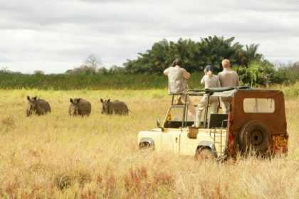 Government of Tanzania plan to rebrand the Tourist Board