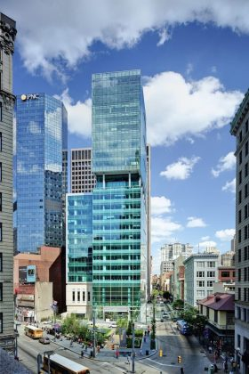 Fairmont Pittsburgh bought for $30 million Dollars