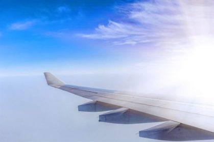 Finnish travelers support renewable jet fuel